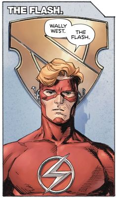 Wally West, Kid Flash, Justice League, Dc Comics, Marvel, Drawings, Kids, Fictional Characters, Sketch Ideas