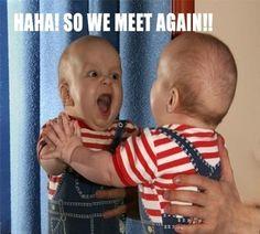 Funny, Cute Baby Pictures with Humorous sayings http://ddquotes.com/funny-cute-baby-pictures-with-quotes/