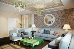 modern interior design, decor  ideas and home staging tips