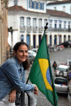 Ouro Preto- Minas Gerais