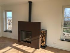 Arno Wichink Kruit posted on LinkedIn Home, Decor, Fireplace