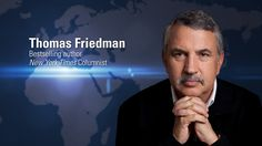 """Thomas Friedman- """"that used to be us"""" book THEORIES ON GLOBALISATION"""