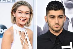 "Gigi Hadid and Zayn Malik: Your New Celebrity ""It Couple""?"