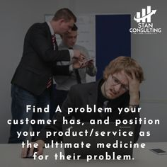 Find a problem and solve it!   The bigger the problem you solve, the better the reward.  #onlinemarketing #marketingtips #internetmarketing #marketingdeconteudo #influencermarketing #socialmarketing #marketing101 #marketingdeafiliados #socialmediamarketingtips #marketingplan #facebookmarketing #marketingideas #marketingconsultant #musicmarketing #marketingcoach #eventmarketing #marketingguru #digitalmarketingexpert #experientialmarketing #stanconsulting