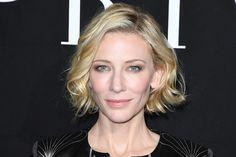 Cortarse el pelo a los 40, sin perder el factor cool © Gtres Online/ Cordon Press/ Getty Images