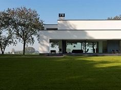 MAAS ARCHITECTEN b.v. Pays-Bas