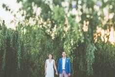 Main dans la main  #wedding #south  #France #Destination #Bride #Groom Wedding