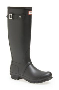 bdfd9500e34dc2 Classic Hunters (matte) Tall Hunter Boots