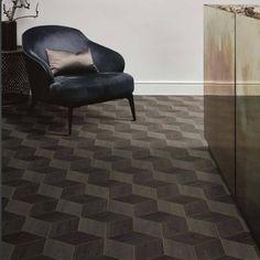 Audrey T89 Stone Effect Non Slip Gloss Finish Vinyl Flooring- Vinyl Flooring UK