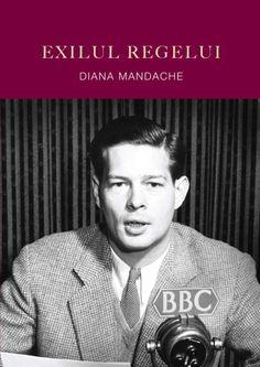 Diana Mandache: Jurnal de Istoric (din 2008)
