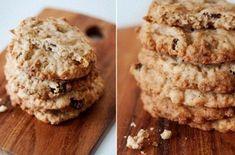 Ovsené sušienky ako zo Starbucks | Chutné recepty na každý deň | Mňamkyrecepty.sk