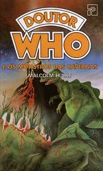 Target novelisations @ The TARDIS Library (Doctor Who books, DVDs, videos & audios)