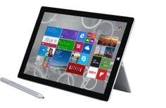 Presentazione del nuovo Surface Pro 3 da 12 pollici: molto più di un portatile, più potente di un tablet. Puoi scegliere fra processore Intel i3, i5 e i7. Acquistalo oggi stesso su Microsoft Store.
