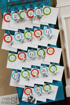 Echoes of Laughter: 9 Beautiful Advent Calendars To Inspire You...
