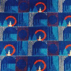 27 - London  #idontgiveaseat #London #travel #pattern #seat #busseatbeauty #bus