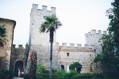 Castello di Modanella, Rapolano (SI)   ph. Lelia Scarfiotti