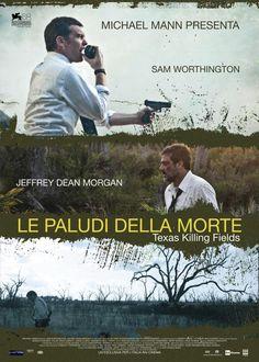 Le paludi della morte, scheda del film con Sam Worthington e Jeffrey Dean Morgan, leggi la trama e la recensione, guarda il trailer, trova la programmazione del film.
