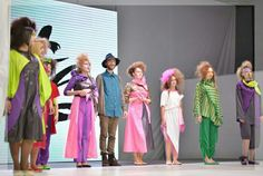 Showing Pacific Style Week 2014