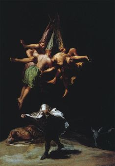 The 10 Thottiest Witches In Art History