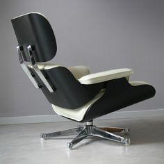 eames Lounge Chair 670