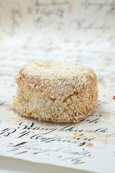 Almond   Vanilla Scones : The Healthy Chef – Teresa Cutter