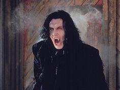 Jan Valek of 'Vampires' by John Carpenter Scary Movies, Horror Movies, Werewolf Hunter, The Frankenstein, Frankenstein's Monster, Fantasy Male, Creatures Of The Night, Fright Night, Creature Feature