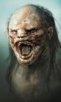 "Weta Workshop Showcases Fantastical Concept Art for Oscar-Nominated ""Desolation of Smaug"" | Co.Create | creativity + culture + commerce"