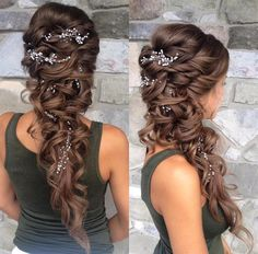 Announcing the Braids & Brides Top 10 Semifinalists! - Awards & Contests - Modern Salon