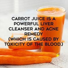 There are many health benefits when it comes to carrot juice. Tag a friend who needs this kind of detox! #resultsrna #carrotjuice #carrot…