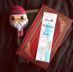 Harry Potter Bookmark, Harry Potter Quotes, Bookmarks Quotes, Stocking Stuffers, Pixie, Card Stock, Clip Art, Happy, Prints
