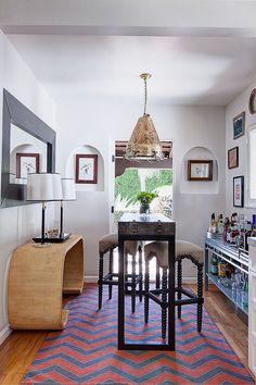 LA Home by Ryan White Designs