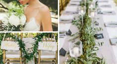 Totally Dazzled - Top 10 Wedding Themes