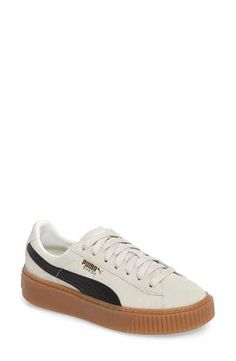 PUMA Women's Shoes - PUMA Suede Platform Core Sneaker (Women) available at  - Find deals and best selling products for PUMA Shoes for Women