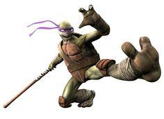 Teenage Mutant Ninja Turtles: Out of the Shadows – Donatello Profile Revealed