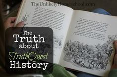 The Truth about TruthQuest History