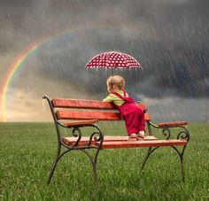 Waiting For A Rainbow