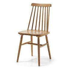silla comedor madera albeup m