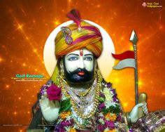 God Ramapir Wallpapers, Pictures & Images Free Download