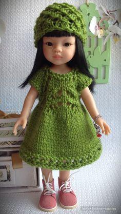 Всем доброго времени суток! Этот рассказ( показ) о том как мы не съездили на дачу с куклами Paola Reina. Вылазка