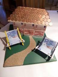 Bildergebnis Fur Geldgeschenk Zum Hausbau Hausbau Family
