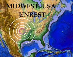 11/10/2014 -- 4.2M earthquake Strikes Midwest United States -- Earthquak...