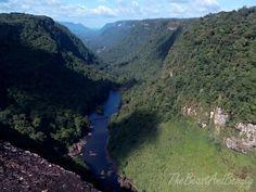 Guyana 2016 - TheBeastAndBeauty Tours, River, Island, Mountains, Nature, Outdoor, Outdoors, Naturaleza, Islands