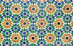 moroccan tile - Google Search
