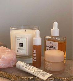 Beauty Care, Beauty Skin, Beauty Makeup, Beige Aesthetic, Makeup Aesthetic, Orange Aesthetic, Aesthetic Hair, Tips Belleza, Skin Makeup