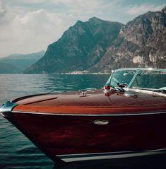 Riva Yachts, Riva Boat, Men's Fashion Brands, French Riviera, Vintage Italian, Amalfi, Italy Travel, Gentleman, Life Is Good