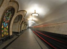 Mosaics and marble: touring the Moscow Metro - Rough Guides Metro Travel, Top European Destinations, Moscow Metro, Metro Subway, Travel And Tourism, Travel Guide, Purple Line, Metro Station, Moscow Russia