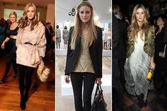 Olivia palermo stunning fashion choices