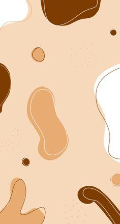 #wallpaper #beige #fondo #fondodepantalla Wallpaper Doodle, Iphone Wallpaper Vsco, Beige Wallpaper, Cute Pastel Wallpaper, Aesthetic Desktop Wallpaper, Cute Patterns Wallpaper, Pastel Background Wallpapers, Iphone Background Wallpaper, Cute Wallpapers