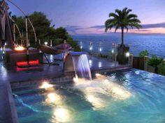 Luxury Life Design Amazing Villa in Spain
