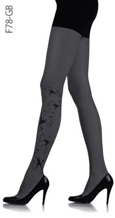 Clover Tights